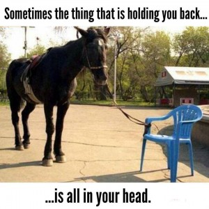 holdingback
